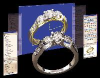 Jewellery Designing Software