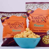 Roasted Makhana (Chessy Italiana)