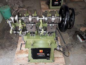Baall Chain Making Machine