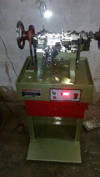 Curb Chain Making Machine