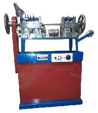 Foxtail Chain Making Machine