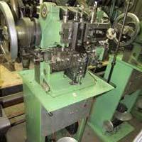 French Rope Chain Making Machine