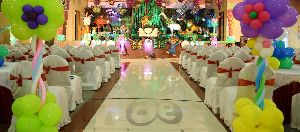 Birthday Party Planning Services