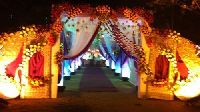 Wedding Planner Providing Services
