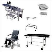 Hospital Steel Furnitures