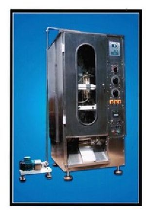Cooking Oil Packing Machine