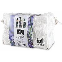 Lavender & Geranium Gift Set