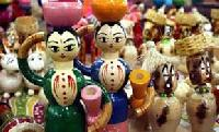 Traditional Indian Handicrafts