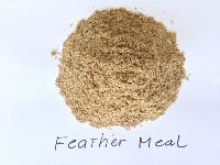 Poultry Feather Meal