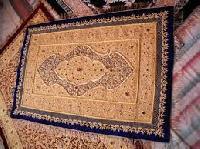 Embroidered Jewel Carpet