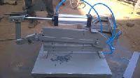 pneumatic cutting machine