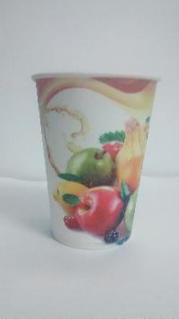 250 ml Printed Disposable Paper Cups
