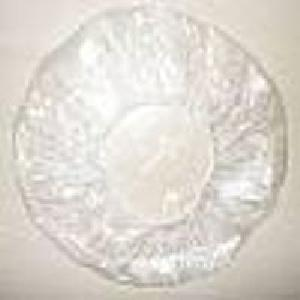 Disposable Polyethylene Shower Cap