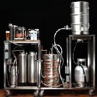 Breweries Machine