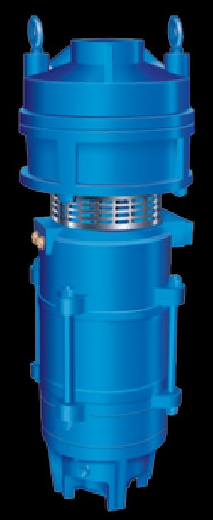 Polder Submersible Pumps
