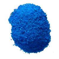 Copper Sulfate
