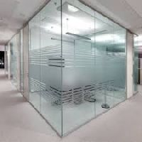 Frameless Glass Partitions Manufacturers Suppliers