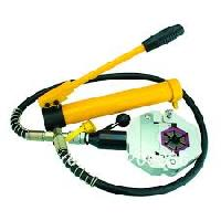 Hand Foot Operated Crimping Tool