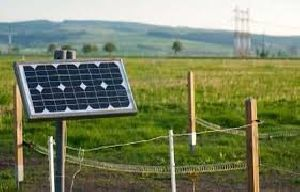 Solar Fencing System Manufacturers Suppliers
