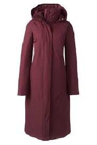 Womens Long Coat