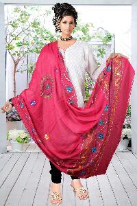 Designer Chiffon Dupatta