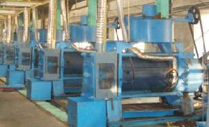 Grain Processing Plant Turnkey Project