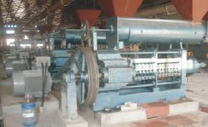 Oil Mill Plant Turnkey Project