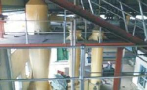 Soap & Detergent Powder Plant Turnkey Project