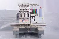 3D Single Head Embroidery Machine