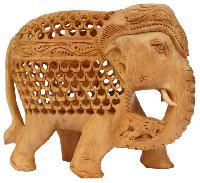 Decorative Wooden Figurines