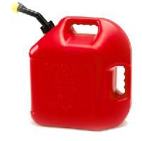 Petroleum Gasoline