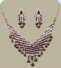 Artificial Stone Jewelery