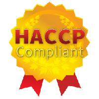 Haccp compliance services