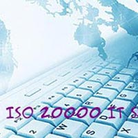 Iso 20000 Certification Services