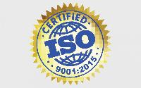 Iso 9001: 2015 Certification Services