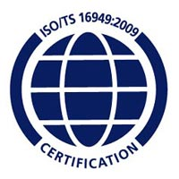 Iso/ts 16949:2009 Certification Services