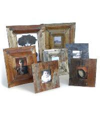 Iron Photo Frames