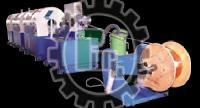 Horizontal Automatic Paper Taping Machine