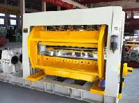 Metal Processing Machinery