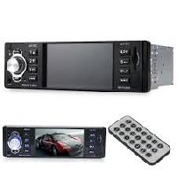 Car Video Amplifier