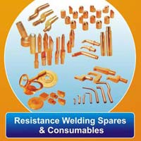 Resistance Welding Consumables