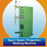 Seam Projection Welding Machine