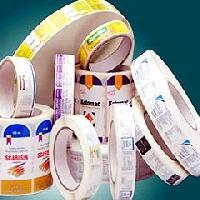 Metallized Labels