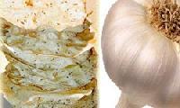 Garlic Papad
