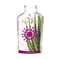 Forever Aloe2Go Drink