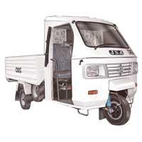 Cng Goods Carrier Auto Rickshaw