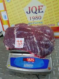 Frozen Boneless Buffalo Meat Silverside
