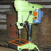 Bench Drilling Machines 20mm Drill
