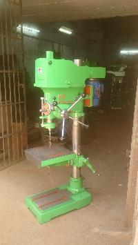 Pillar Type Drilling Machine