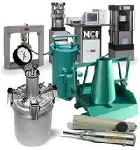 Concrete Testing Equipment